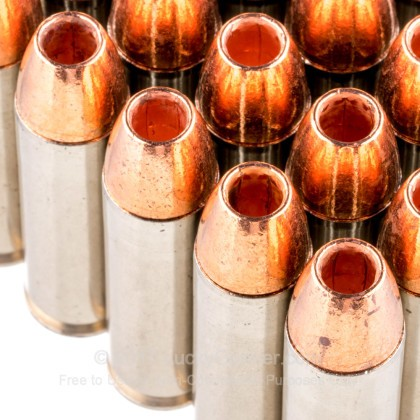 Image 5 of Federal .500 S&W Magnum Ammo