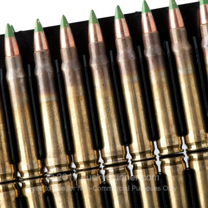 Image 10 of Federal 5.56x45mm Ammo