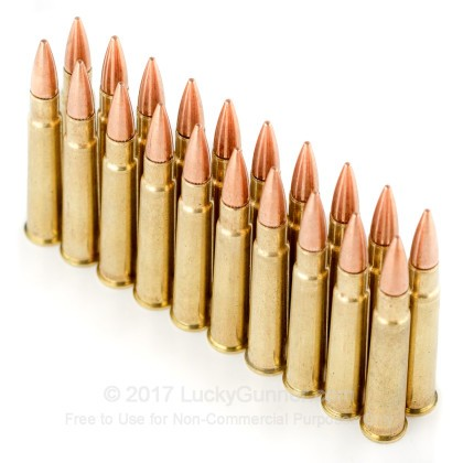 Image 3 of Remington .303 British Ammo