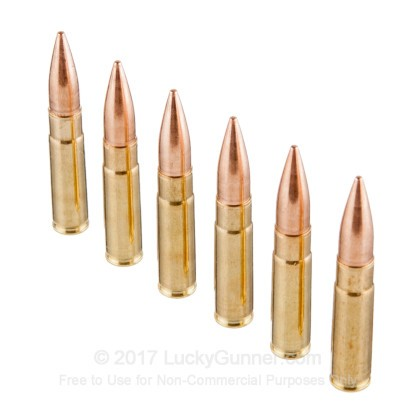 Image 4 of Sellier & Bellot .300 Blackout Ammo