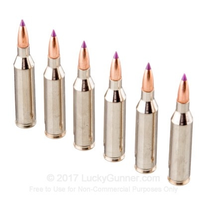 Image 4 of Federal .243 Winchester Ammo