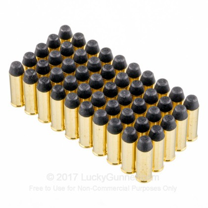 Image 4 of Fiocchi .45 Long Colt Ammo