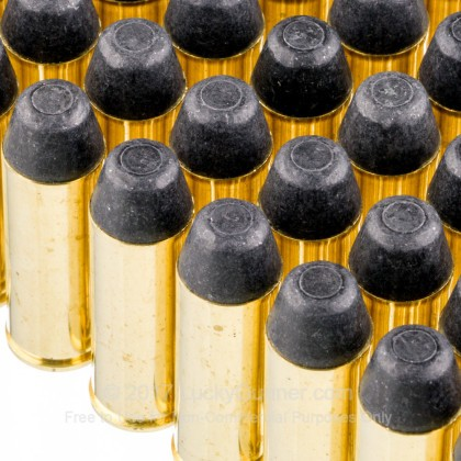 Image 5 of Fiocchi .45 Long Colt Ammo