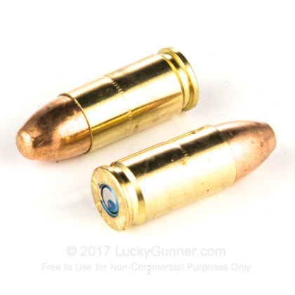 Image 7 of Federal 9mm Luger (9x19) Ammo