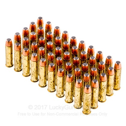 Image 4 of Federal .327 Federal Magnum Ammo