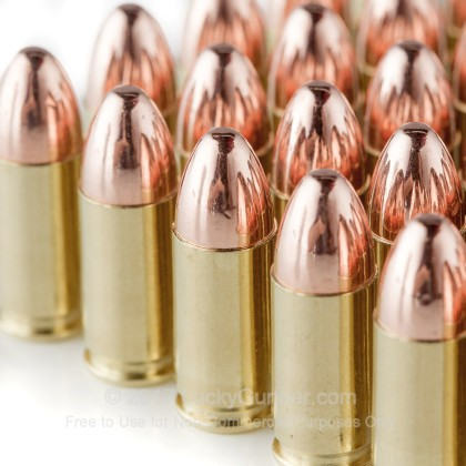 Image 5 of HPR 9mm Luger (9x19) Ammo