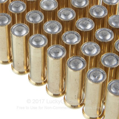 Image 5 of Sellier & Bellot .38 Special Ammo