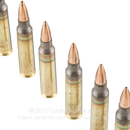 Image 4 of Israeli Military Industries 5.56x45mm Ammo