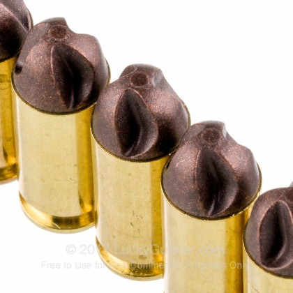 Image 5 of Polycase .40 S&W (Smith & Wesson) Ammo