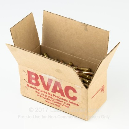 Image 3 of BVAC .300 Blackout Ammo