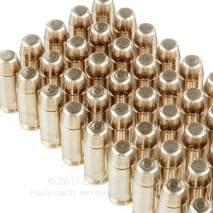 Image 5 of Remington .40 S&W (Smith & Wesson) Ammo