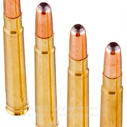 Image 5 of Federal .375 H&H Magnum Ammo
