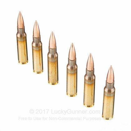 Image 4 of PMC .308 (7.62X51) Ammo