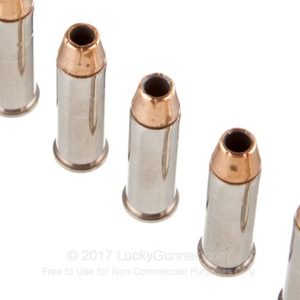 Image 5 of Federal .38 Special Ammo