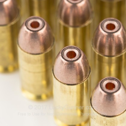 Image 5 of SinterFire .40 S&W (Smith & Wesson) Ammo