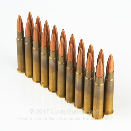 Image 3 of Military Surplus .303 British Ammo