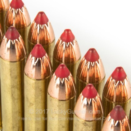 Image 4 of Hornady 45-70 Ammo