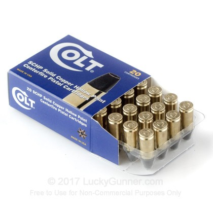 Image 3 of Colt 9mm Luger (9x19) Ammo