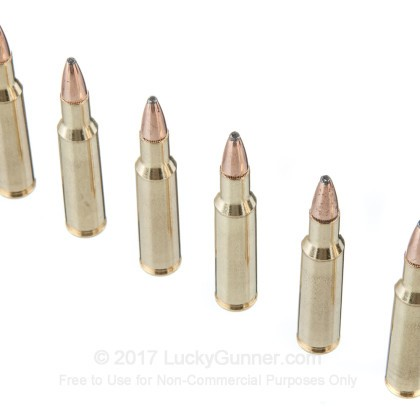 Image 5 of Federal .222 Remington Ammo