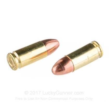 Image 6 of Winchester 9mm Luger (9x19) Ammo