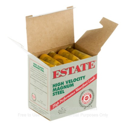 Image 4 of Estate Cartridge 20 Gauge Ammo