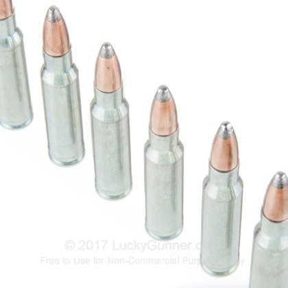 Image 5 of Silver Bear .308 (7.62X51) Ammo