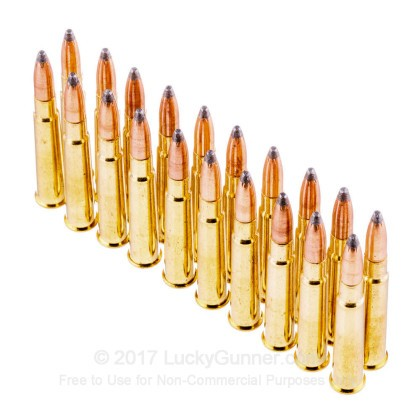 Image 4 of Winchester .303 British Ammo