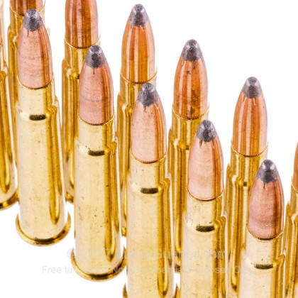 Image 5 of Winchester .303 British Ammo