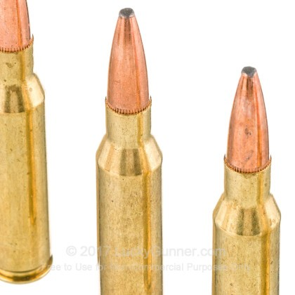 Image 5 of Federal 7mm-08 Remington Ammo