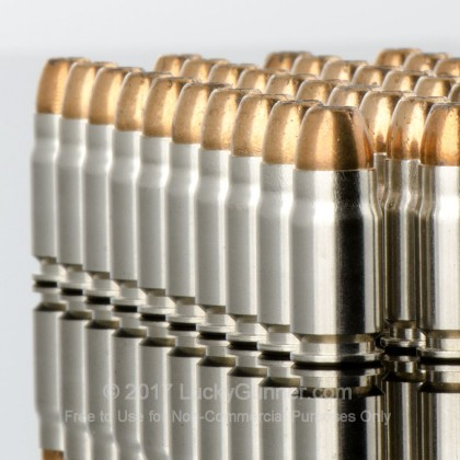 Image 9 of Federal .357 Sig Ammo