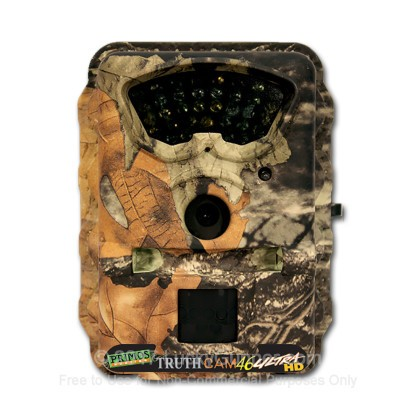 Large image of Cheap Trail Camera For Sale - 7 Megapixel Primos Truth Cam Ultra 46 Trail Camera in Stock