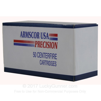 Image 1 of Armscor .40 S&W (Smith & Wesson) Ammo