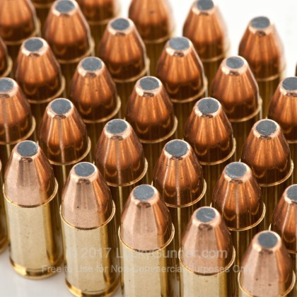 Image 9 of Fiocchi 9mm Luger (9x19) Ammo