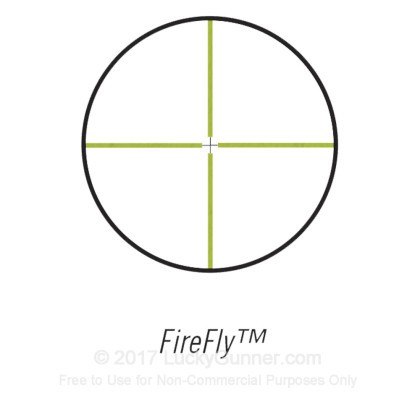Large image of Premium Rifle Scope For Sale - 3-9x - 40mm E3946 - Firefly Reticle - Black Matte Bushnell Elite Rifle Scopes in Stock