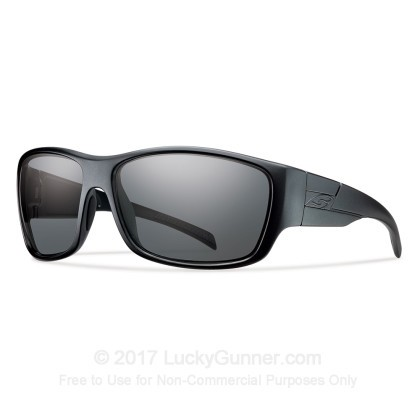 Large image of Smith Optics Elite Frontman Tactical Shooting Glasses For Sale - Smith Ballistic Glasses in Stock