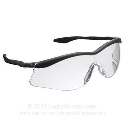 Large image of Peltor Clear Shooting Glasses For Sale - 90970 - Peltor Glasses in Stock