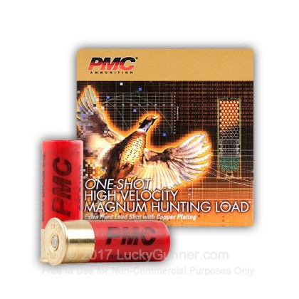 Image 1 of PMC 12 Gauge Ammo