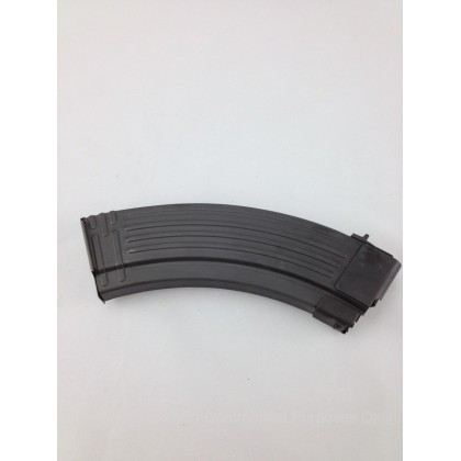 Large image of Century Arms Steel Korean - AK47 - 7.62x39mm - Black - 30 Round High Capacity Magazine For Sale