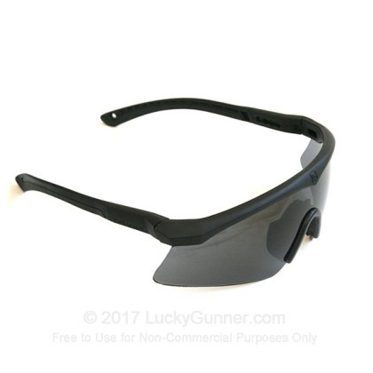 Large image of Revision Sawfly Ballistic Glasses -  Sawfly Shooters Kit Deluxe Regular Ballistic Eyewear For Sale
