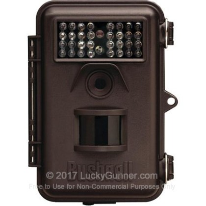 Large image of Bushnell Trophy Field Camera - 6 MP