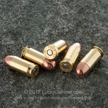 Image 8 of Speer .45 ACP (Auto) Ammo