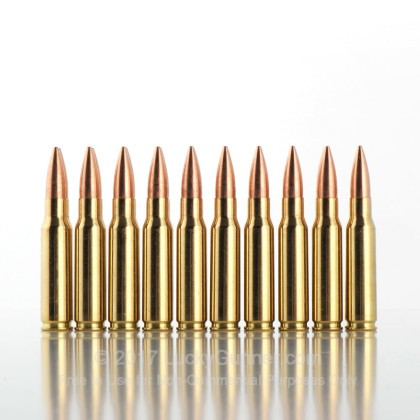 Image 8 of Sellier & Bellot .308 (7.62X51) Ammo