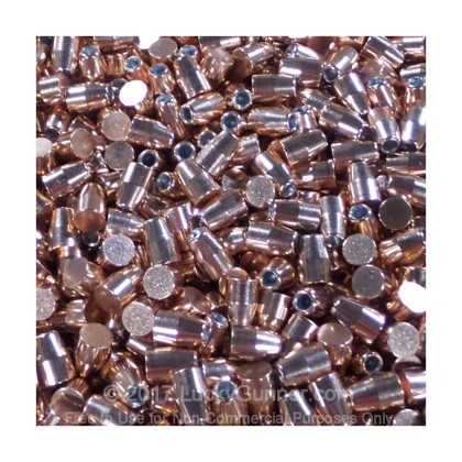 """Large image of Bulk 45 ACP (.451"""") Bullets for Sale - 230 Grain HAP Bullets in Stock by Hornady - 1500"""