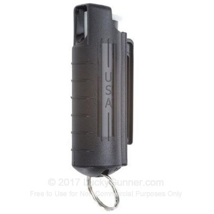 Large image of Mace Pepper Spray For Sale - Mace Black Key Chain For Sale