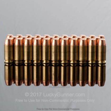 Image 6 of Military Ballistics Industries .40 S&W (Smith & Wesson) Ammo