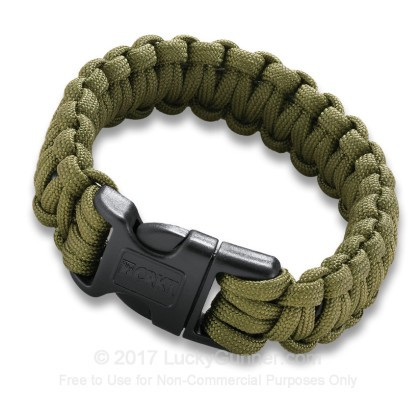 Large image of CRKT Onion Survival Para-Saw In Olive Drab Green - For Sale Online - Small
