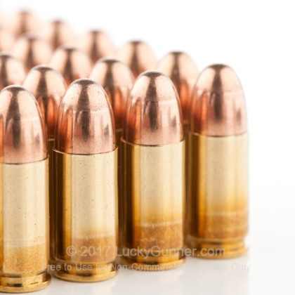 Image 9 of PMC 9mm Luger (9x19) Ammo