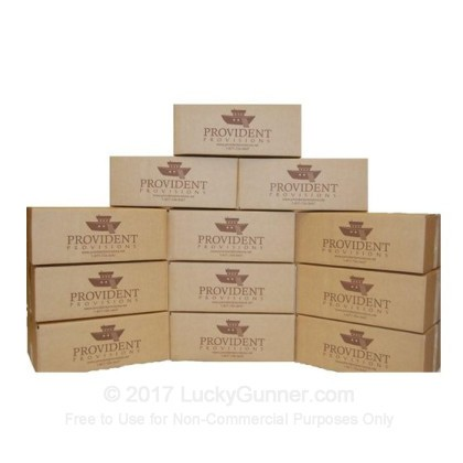 Large image of Provident Provisions 1 Year Basic DehydratedFood Supply For Sale
