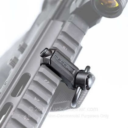 Large image of Magpul - RSA-QD - Rail Sling Attachment Steel Picatinny Rail Mount with Quick Disconnect