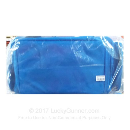 Large image of CED Professional Range Bag - Blue